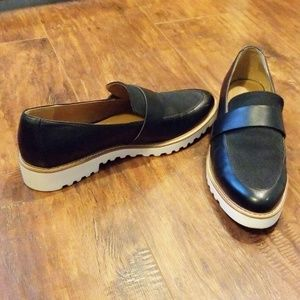 14th & Union Leather Loafers